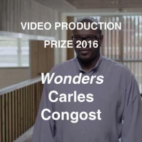 Wonders, de Carles Congost - Mercat del Film